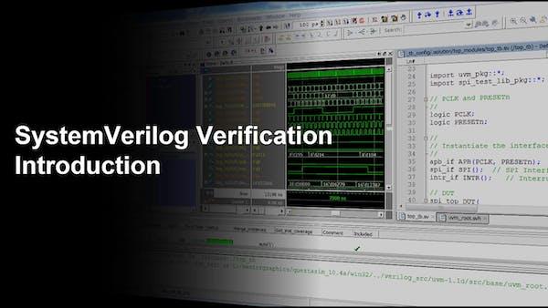 SystemVerilog验证简介封面图片